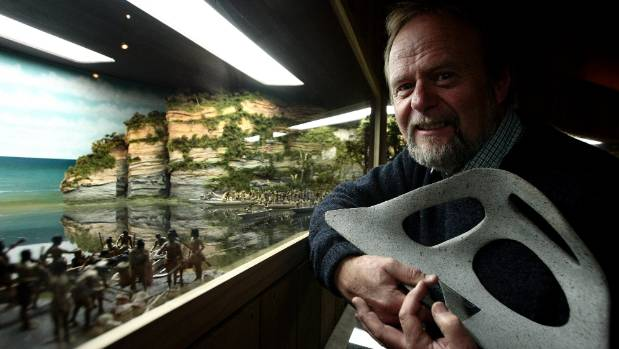 Owner and operator of Tawhiti Museum.Nigel Ogle said it didn't matter what date the day happened as long as it went ahead.