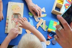 There are fears hundreds of children aren't getting quality early childhood education, as providers are red-flagged as ...