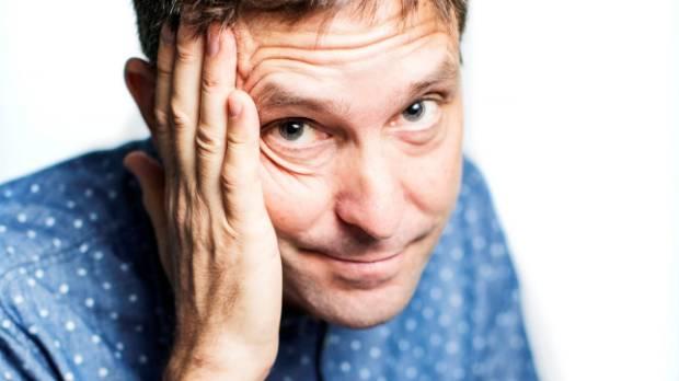 Fairfax journalist Adam Dudding has been longlisted for the Ockham New Zealand Book Awards.