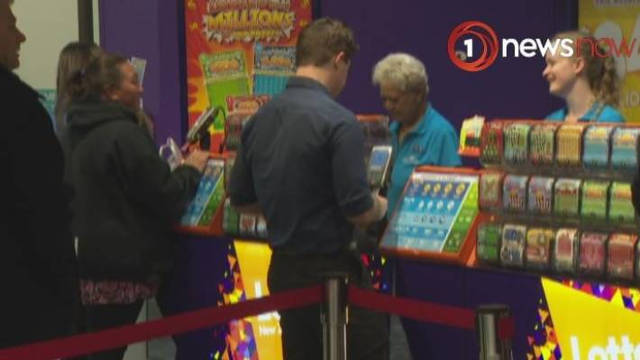 Nz lotto winning wheel prizes for kids