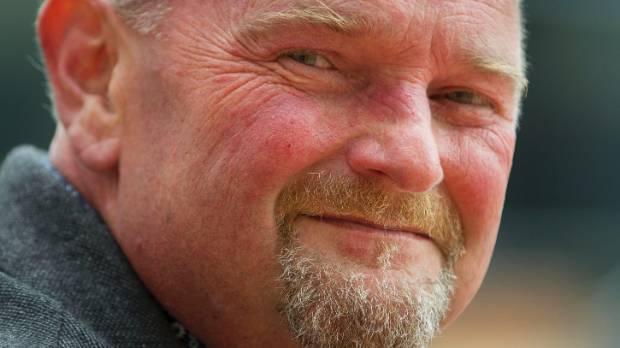 Wellington City Councillor Brian Dawson says some Wellington beggars aren't receiving enough mental health support.