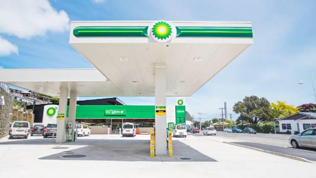 Massive leap in petrol prices - AGAIN