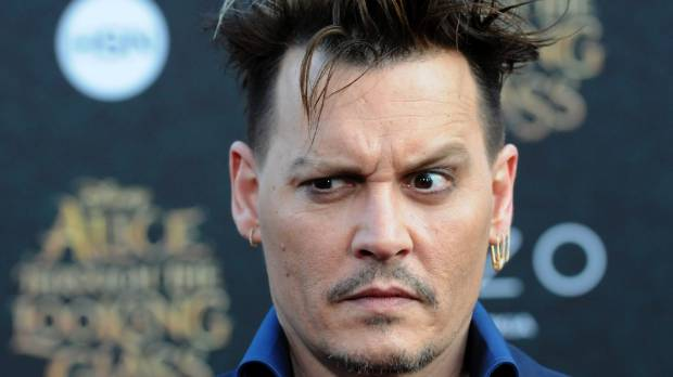 johnny depp s ex managers claim pirates of the caribbean star pays