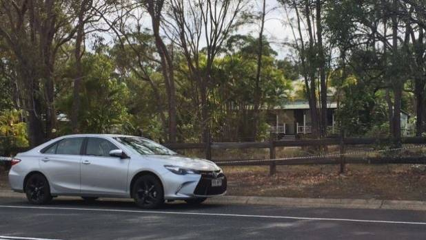 Two dead, one injured in shooting on Queensland's Fraser Coast