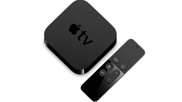 Apple has done a poor job in recent years at giving consumers a reason to spend more on its set-top box.