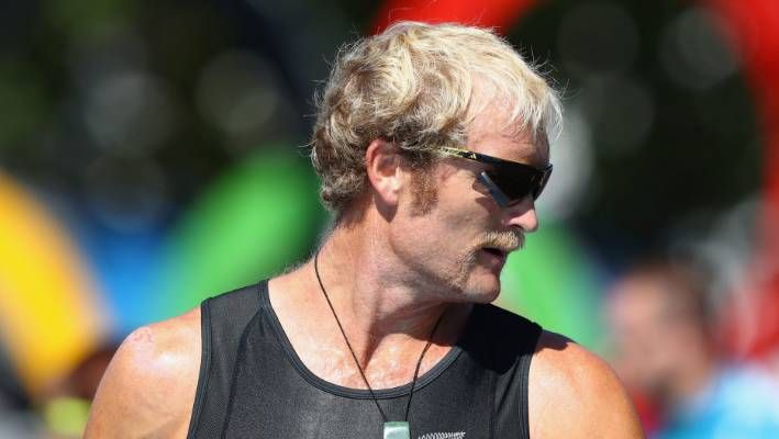 Eric Murray: Big Decisions Ahead For Rowers Mahe Drysdale, Hamish Bond