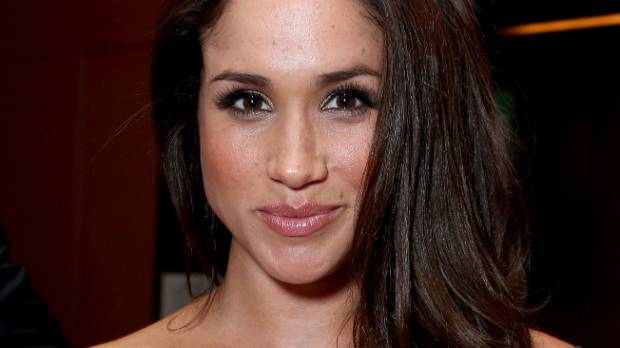 Is Prince Harry really dating this actress from Suits?