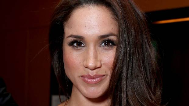 Meghan Markle Opens Up About Death Threats And Being A Mixed Race Woman Stuff Co Nz