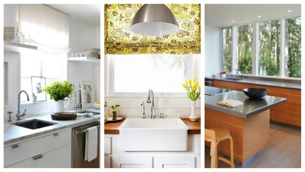A new window treatment can make a big difference. If you're able to make it yourself, even better. Or, you might decide ...