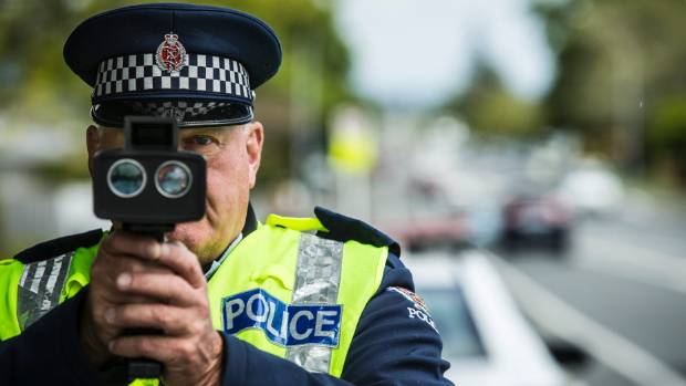 What is your most outrageous speeding ticket story? Are you still annoyed about it?