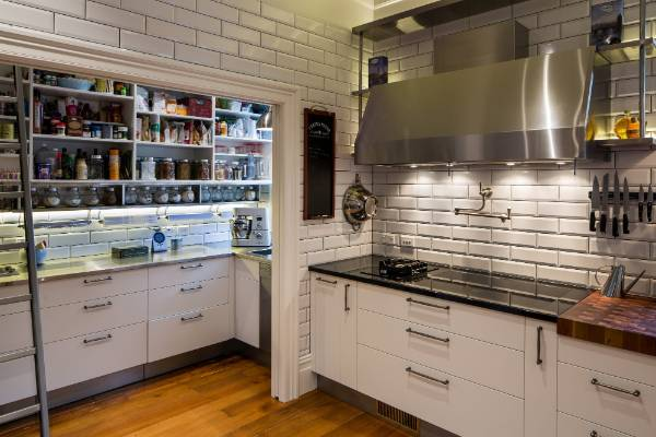 New York Deli Style Kitchen In Wellington Hits The Big