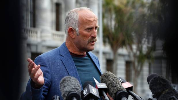 Gareth Morgan says his new political party has received a positive response to its first policy releases.