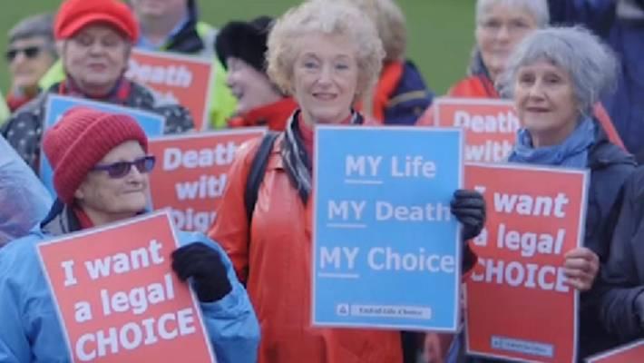 pro euthanasia statistics
