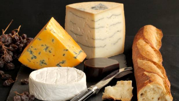Cheese's potential to be addictive comes from the fact that it contains casomorphins, opiate-like substances derived ...