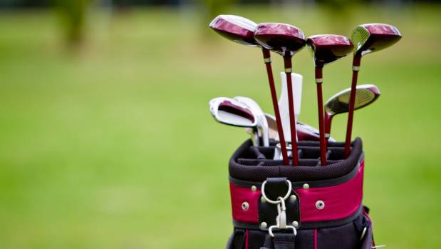 """Details of the Russley Rounders' supposed """"extra-curricular"""" get-together was sent to 100 golf club members."""