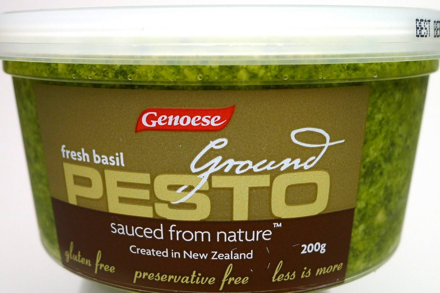 Which Is The Best Pesto We Test Three Leading Local Brands Stuff Co Nz