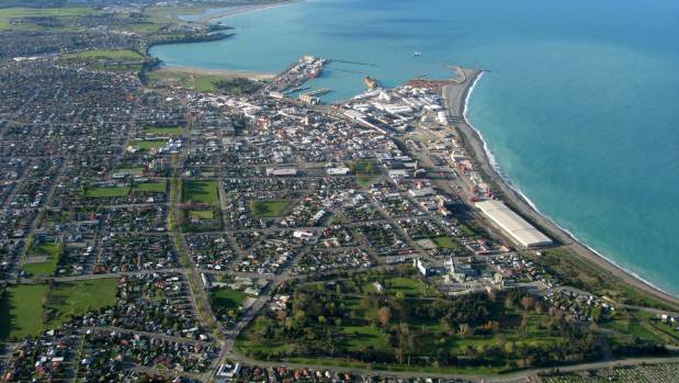 PrimePort Timaru will share a Dutch Dredging service with four other ports around the country.