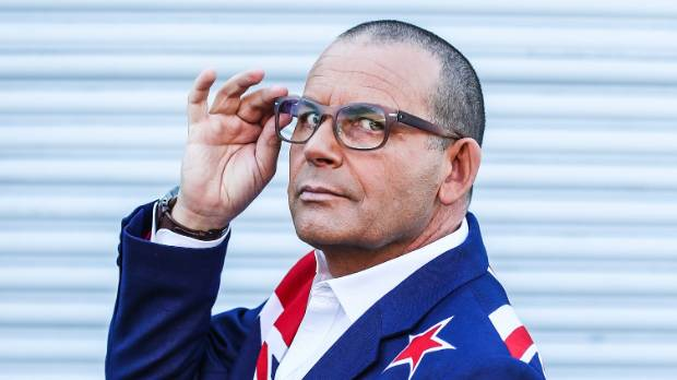Are Paul Henry highlights really the best way to prepare people for The AM Show?