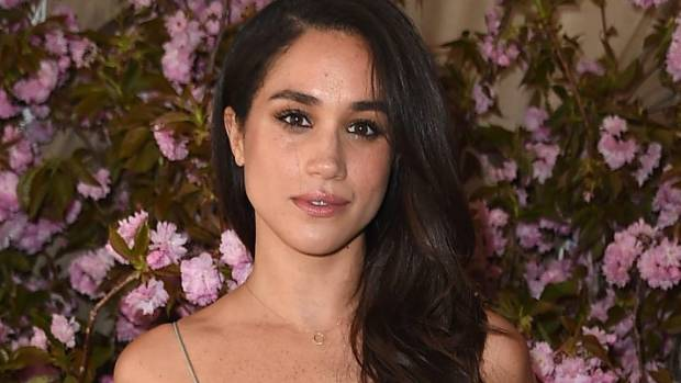 Prince Harry & Meghan Markle May Be Putting the Brakes on an Engagement