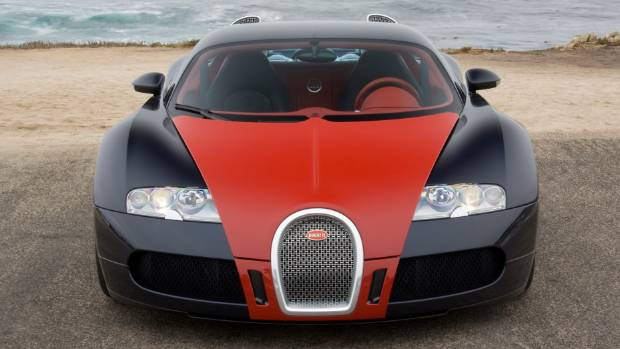 used car warranty for bugatti veyron costs 16 700 a year. Black Bedroom Furniture Sets. Home Design Ideas
