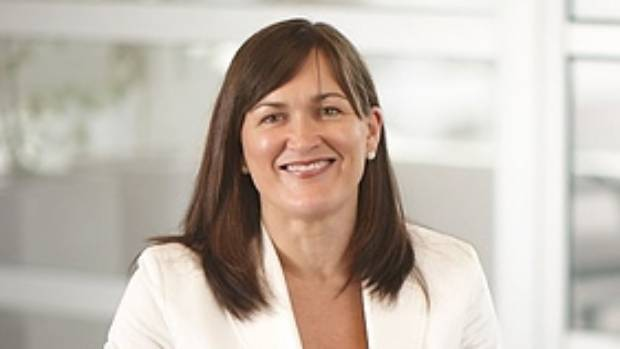 """Law Society president Kathryn Beck heads the NZ Rugby review into """"respect and responsibility""""."""