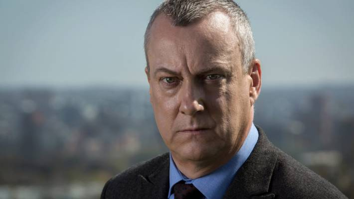 Stephen Tompkinson: the north, Brassed Off and DCI Banks   Stuff co nz