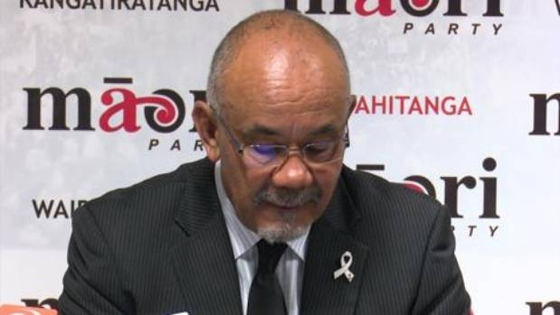 Maori Party co-leader Te Ururoa Flavell says a fair rate should be applied.