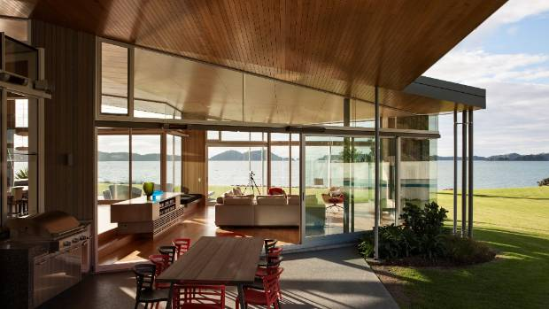 Architecture Trends top five architecture trends for 2016 | stuff.co.nz