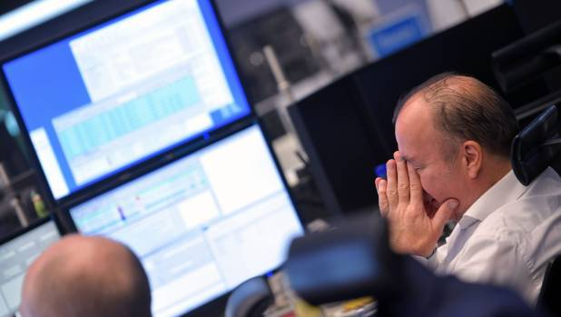 Markets were left stunned by Trump's victory.