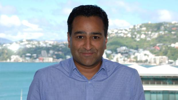 Ramesh Naran from Kiwi Wealth believes roboadvice can help people make better financial decisions.