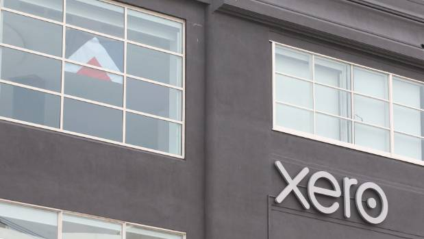 Xero to delist from NZX, reports strong growth, positive EBITDA