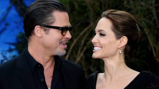 Angelina Jolie 'relieved' Brad Pitt cleared in child services investigation