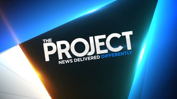 The Project will launch on TV3 early next year.