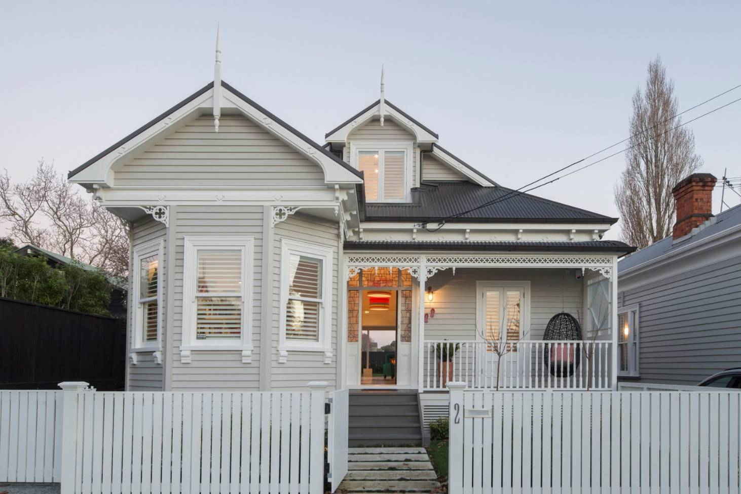 How Do You Choose A Paint Colour For Your House Exterior Stuff Co Nz