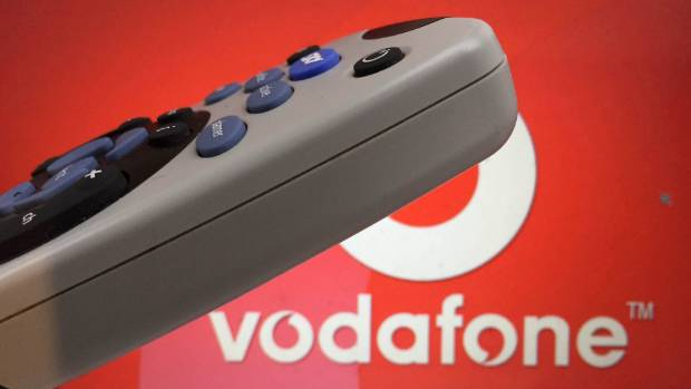 Sky TV, Vodafone would have to wait to merge