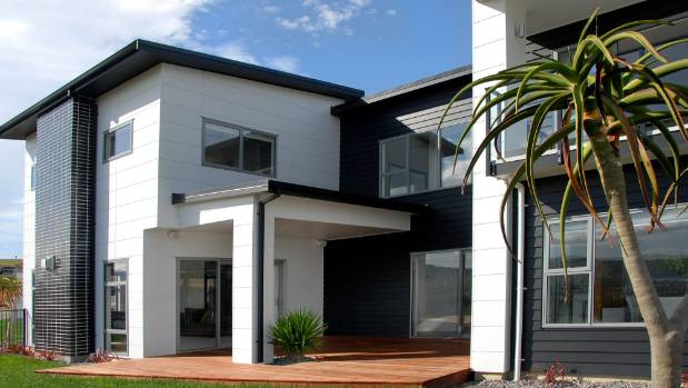 How do you choose a paint colour for your house exterior? | Stuff co nz