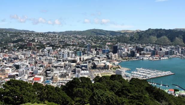 Wellington Property Market After The Quake