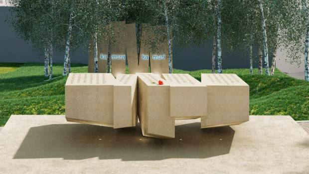First steps towards French WWI memorial at Pukeahu National