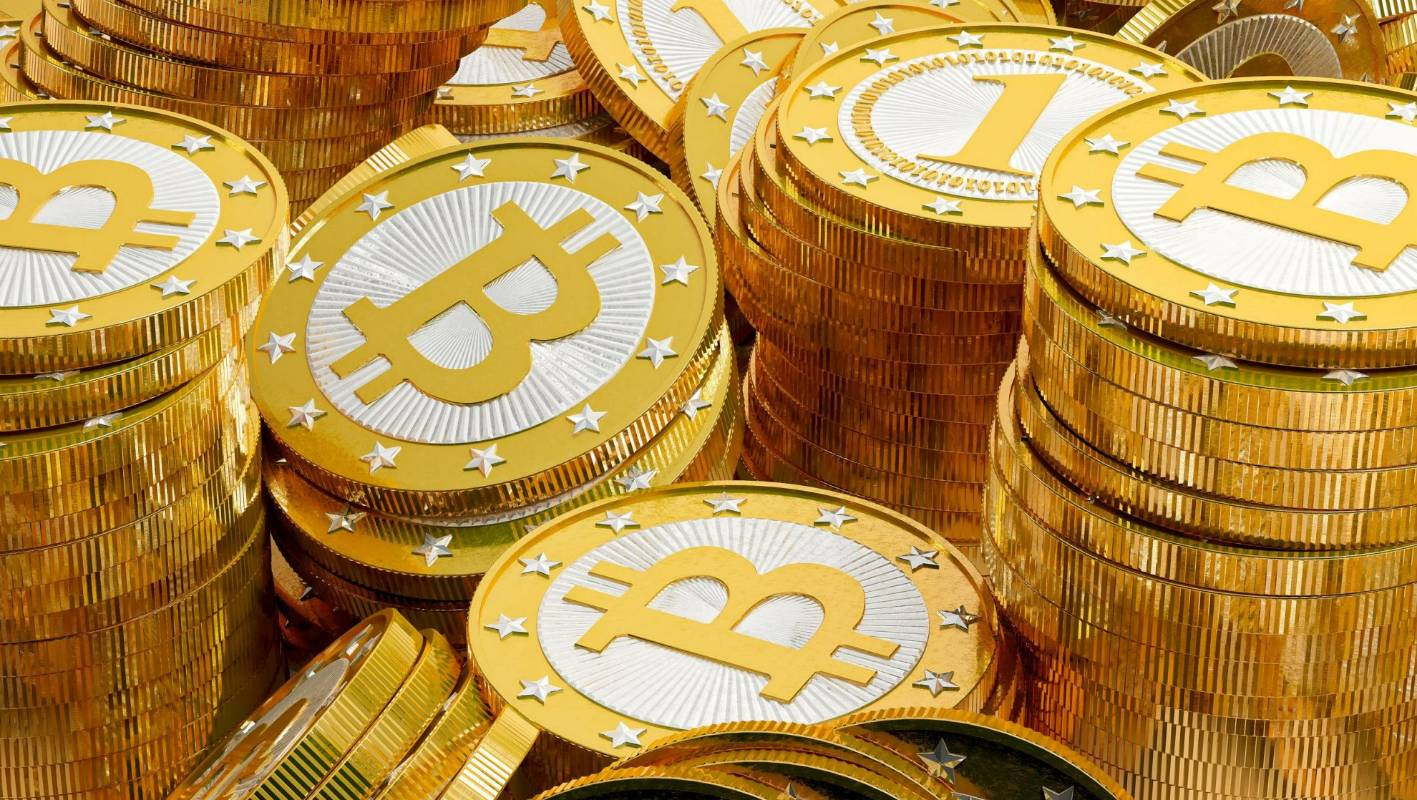 JPMorgan Chase introduces a Bitcoin-like digital coin to ...