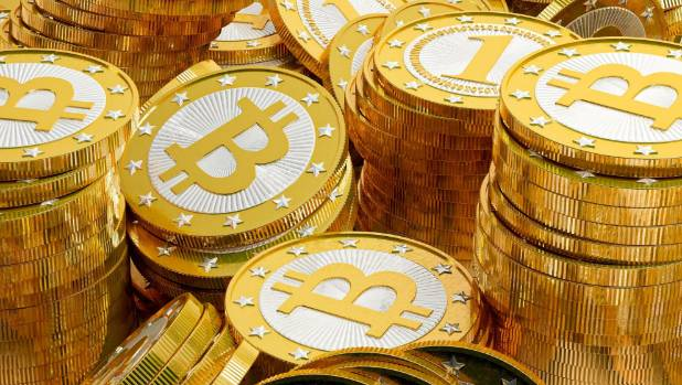 Bitcoin valued are edging towards $1,000 each.