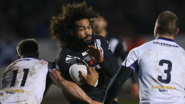 Scotland claim thrilling draw with NZ