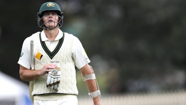 Hobart Test:`Injured` Siddle ruled out, Mennie in line for debut