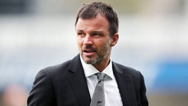 All Whites head coach Anthony Hudson is one of a handful of people being considered for Norwich City's vacant managerial ...