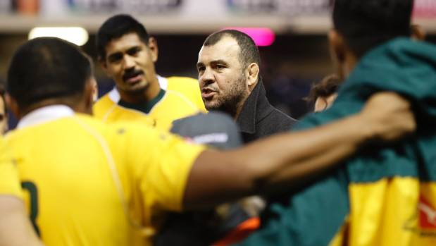 OPINION: Wallabies can do us all a favour and end this England test winning streak