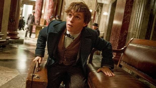 Behind-the-Scenes Secrets From 'Fantastic Beasts and Where to Find Them'