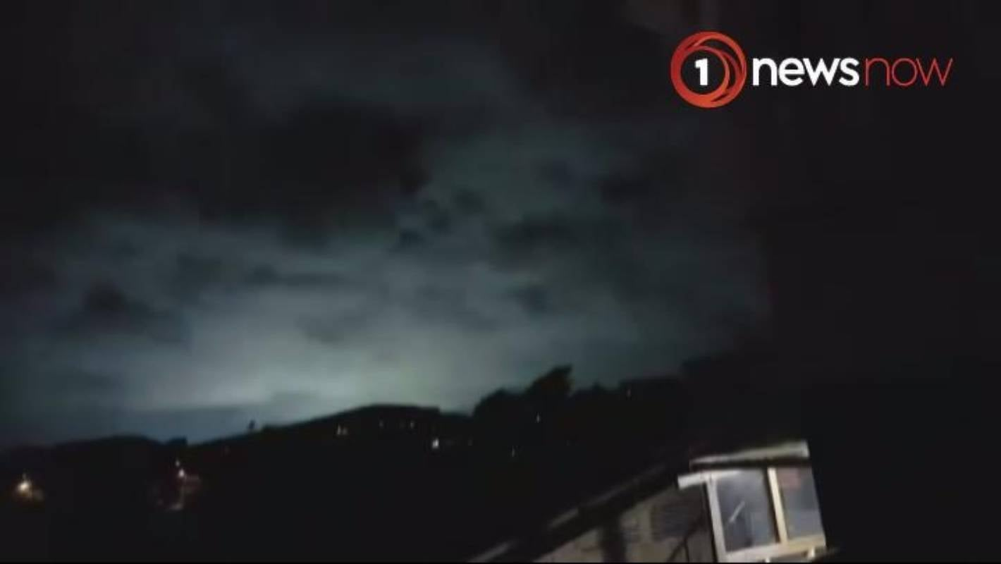 CIA files: UFOs, mind control, and strange lights above Kaikoura in