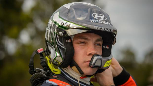 Hayden Paddon will have his first competitive outing with Seb Marshall at Rally Sanremo.
