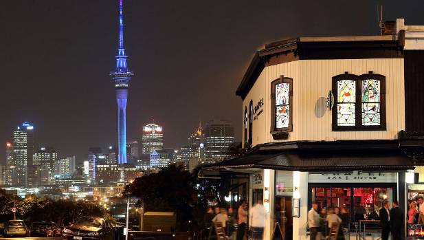Five of the best sunday session spots in auckland stuff for Xi an food bar auckland