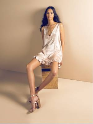 LOOK OF THE WEEK:  Ruby sleepwear. Ruby has just released a sleepwear collection, and we can't get enough of it. With ...