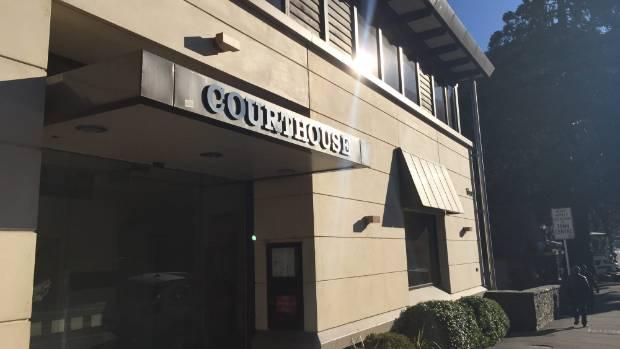 Queenstown District Court.
